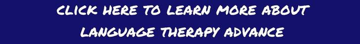 language disorders; language therapy advance