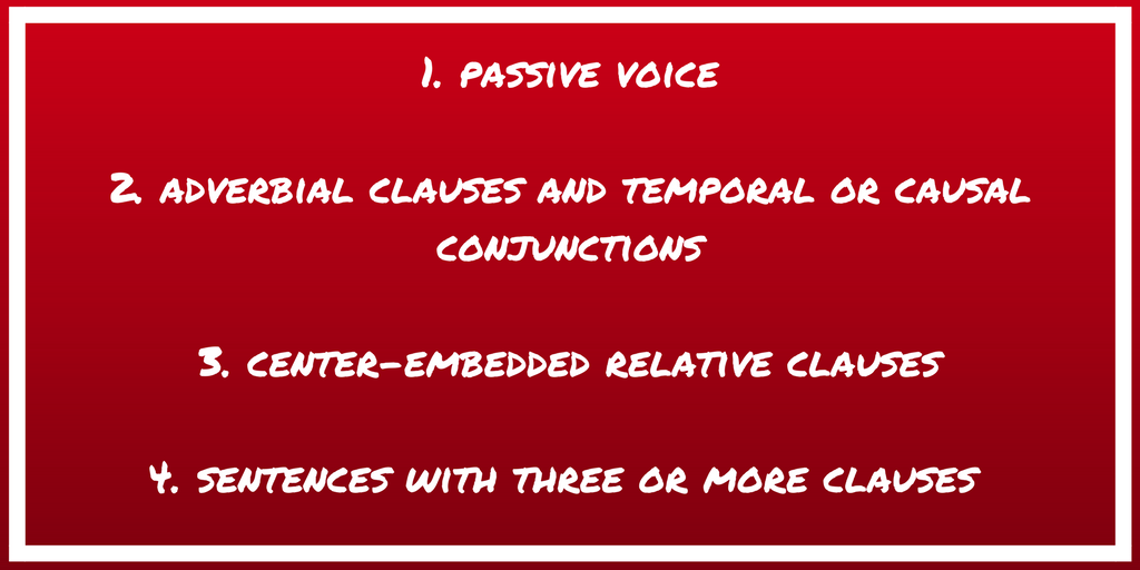 Syntax Goals for Speech Therapy Part 5: Sentences with Three