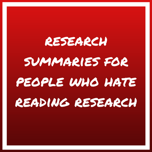 research summaries speech therapy; language therapy activities;